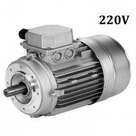 Motor Eléctrico Monofásico B14