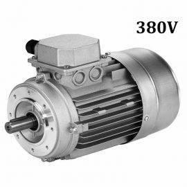 Motor Eléctrico Trifásico B14